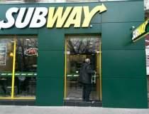 Subway vrea sa deschida zece...