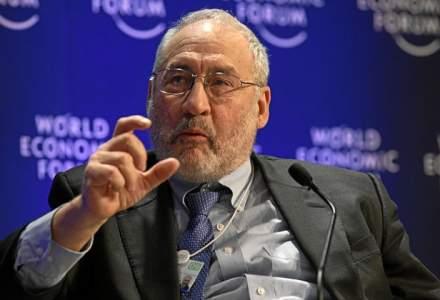 Joseph Stiglitz, castigator al premiului Nobel pentru economie: Bitcoin trebuie sa fie scos in afara legii