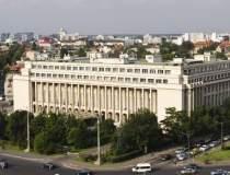 Conflict in Piata Victoriei...