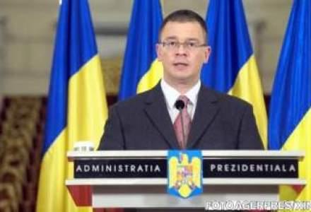 Avem un nou Guvern. Cabinetul Ungureanu a fost investit de Parlament [Video]