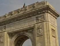 Arcul de Triumf va fi renovat...