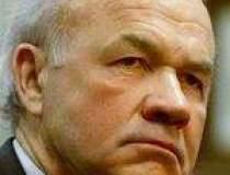 Fostul sef al Enron, Kenneth...
