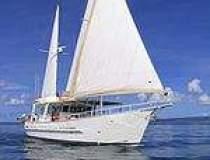 Yachtul se asorteaza cu omul...