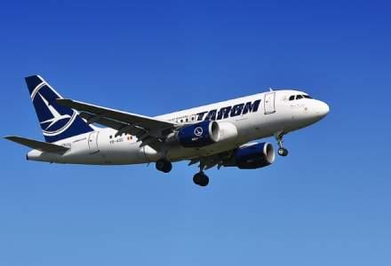 Pasagerii zborului Amsterdam-Bucuresti vor fi despagubiti, iar seful reprezentantei Tarom din Amsterdam demis