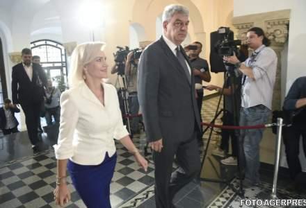 Tensiuni in interiorul PSD: Gabriela Firea il ataca pe Mihai Tudose