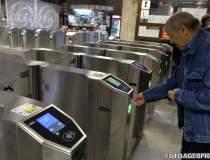 Bilet unic RATB - Metrorex....