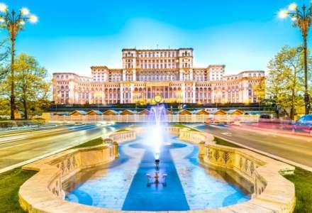 Romania ocupa 2 pozitii intr-un top al celor mai performante orase si regiuni