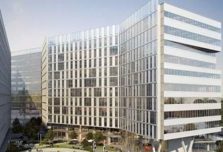Skanska va implementa un sistem de receptie virtuala in cladirile de spatii de birouri Campus 6