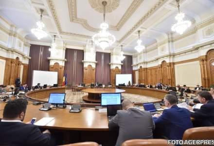 Deputatii au adoptat legea care-i scapa pe parlamentari de interdictiile ANI