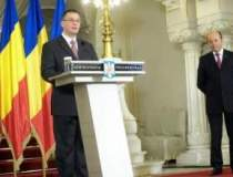 Basescu a semnat decretul de...