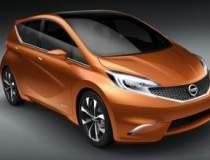 Nissan va prezenta patru...