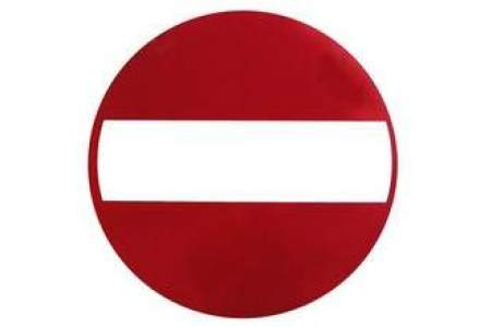 Lista drumurilor inchise si cu restrictii