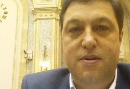 Serban Nicolae, catre un deputat USR: Penala este mama care v-a facut!