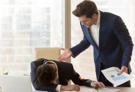 Educatia precara, obstacolul principal pentru cei care vor sa inceapa si sa dezvolte o afacere