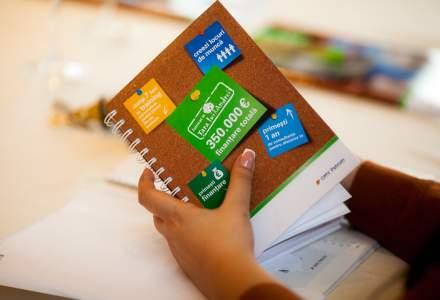 OMV Petrom a investit intr-un deceniu prin platforma de CSR Tara lui Andrei aproape 50 milioane euro in comunitatile din Romania