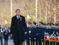 Iohannis: Independenta...