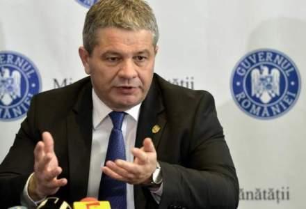 """Ministrul Sanatatii l-a demis pe managerul Institutului """"Marius Nasta"""""""