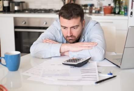 Cu cat creste rata creditelor neperformante in cazul majorarii ROBOR cu 2 puncte procentuale?