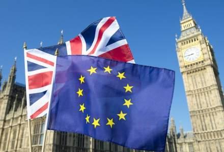 Factura pentru Brexit, estimata la 40-45 MLD euro
