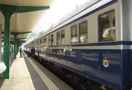 Sicriul Regelui Mihai I va fi transportat la Curtea de Arges cu Trenul Regal
