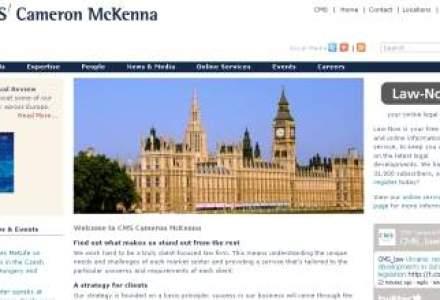 CMS Cameron McKenna a asistat MetLife in achizitiile din Romania
