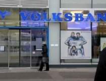 Volksbank si-a platit datoria...