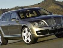 Conceptul SUV-ului Bentley...