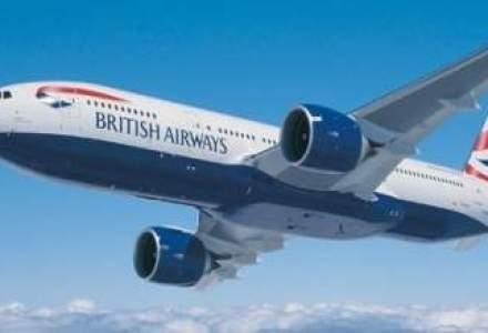 British Airways lanseaza trei destinatii noi