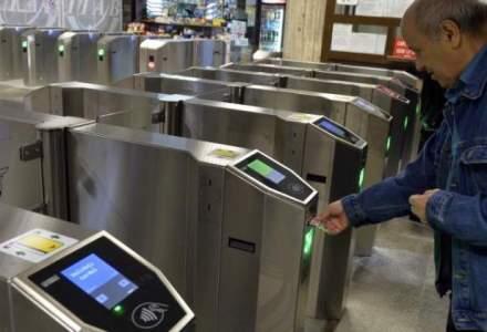 Metrorex si RATB introduc la vanzare, incepand de duminica, biletul unic de calatorie