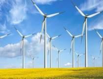 Energia eoliana a urcat pe...