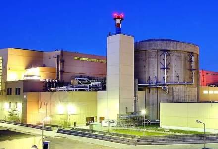 Unitatea 2 a centralei nucleare de la Cernavoda a fost repornita duminica