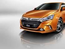Chinezii vor produce vehicule...