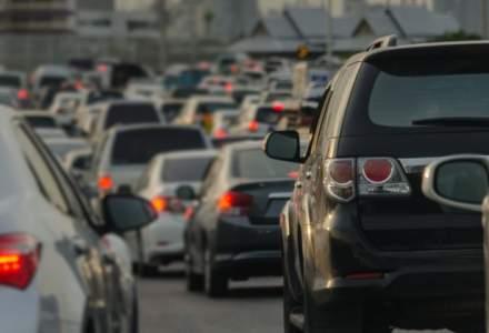 Protest al transportatorilor anuntat in aceasta saptamana: Peste 35.000 de reprezentanti in Capitala si in marile orase