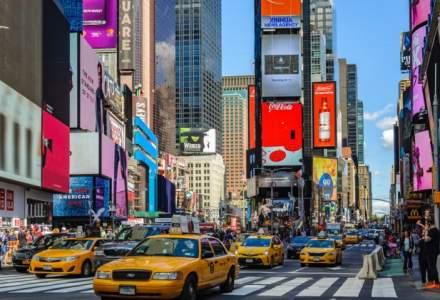 Posibil atentat terorist la New York: Un dispozitiv a explodat intr-o statie de autobuz