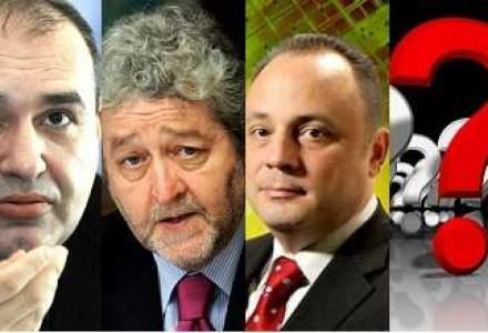 Patru directori in patru ani pentru Transelectrica. Cum ramane cu oferta publica?