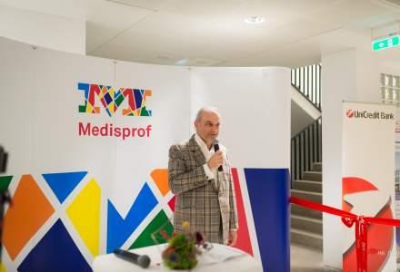 Medisprof din Cluj Napoca se extinde si deschide un nou spital privat destinat tratamentelor oncologice
