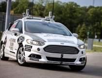 Planuri de viitor: Ford vrea...
