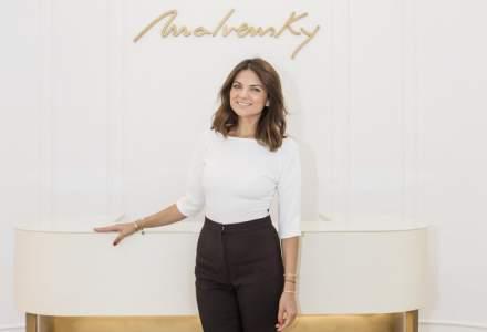 De la televiziune la antreprenoriat: povestea Malvensky sau cum faci un business de un milion de euro pornind de la un snur rosu