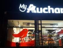 Auchan deschide primele...