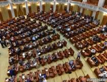 Plenul Camerei Deputatilor a...