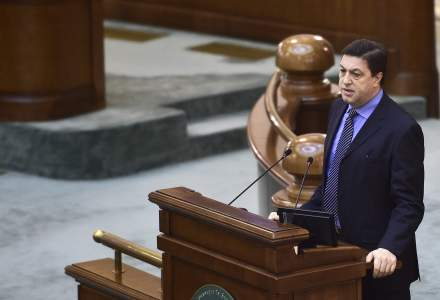 Serban Nicolae a pregatit 30 de amendamente la legea privind statutul magistratilor