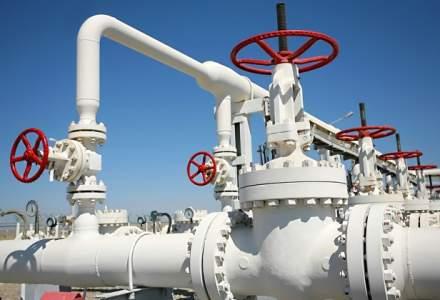 Transgaz ia un credit de 50 mil. euro de la BEI pentru gazoductul BRUA
