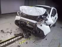 Euro NCAP a testat 15 masini....