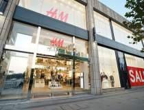Actiunile H&M, la cel mai mic...
