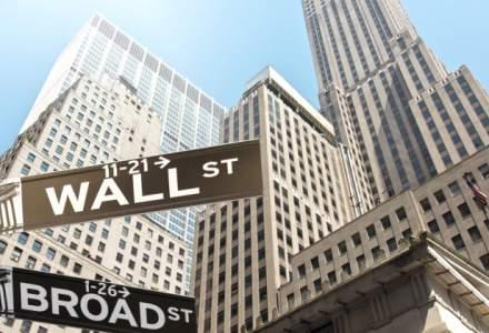 Studiu: Cum e vazut Bitcoin pe celebra strada Wall Street