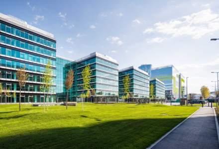 Care sunt marile proiecte de spatii de birouri din Capitala care vor fi livrate in 2018-2019