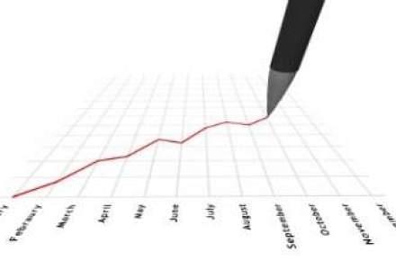 Munteanu, TBWA Bucuresti, despre cresterea PIB: Da, anul trecut a fost mai bun decat 2010
