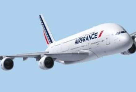 Air France face oferte catre 93 de destinatii