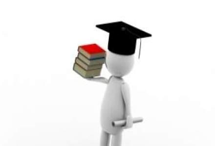 Vrei sa faci un MBA? Aplica pentru un loc fara taxa