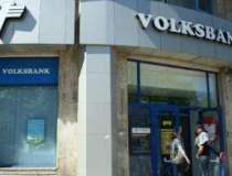 Volksbank vrea o cota de...